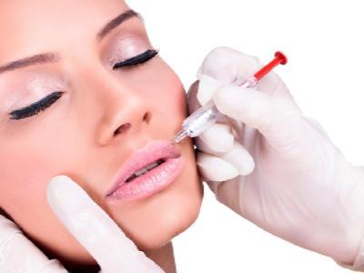 Контурная пластика губ и ее особенности